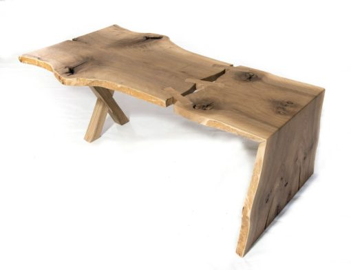 Designer_walnut_coffee_table