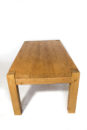 Distressed_Pine_Raised_Legs_Pine_Table